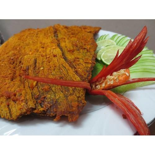 Khô bò miếng hảo hạng đặc sản Đà Nẵng 250g
