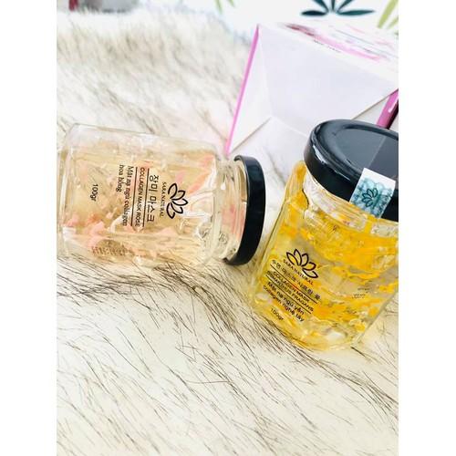 Mặt nạ yến tươi collagen Sara Natural - 6198403 , 16331642 , 15_16331642 , 155000 , Mat-na-yen-tuoi-collagen-Sara-Natural-15_16331642 , sendo.vn , Mặt nạ yến tươi collagen Sara Natural