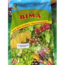Chế phẩm sinh học-BIMA-nấm đối kháng trichoderma-1kg