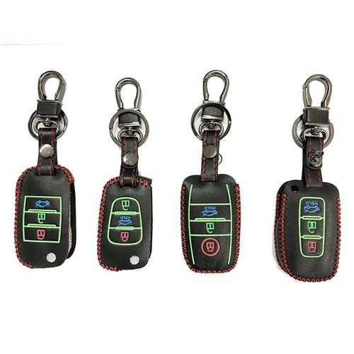 Bao da bọc chìa khóa da thật phản quang cao cấp Kia-FORTE, CAREN, MORNING, CERATO, SORENTO - Phụ Kiện Ô Tô Chính Hãng - 6205330 , 16335726 , 15_16335726 , 129000 , Bao-da-boc-chia-khoa-da-that-phan-quang-cao-cap-Kia-FORTE-CAREN-MORNING-CERATO-SORENTO-Phu-Kien-O-To-Chinh-Hang-15_16335726 , sendo.vn , Bao da bọc chìa khóa da thật phản quang cao cấp Kia-FORTE, CAREN, MOR