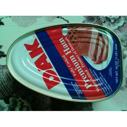 Thịt hộp cao cấp Dak Premium Ham 454g của Mỹ - 6234450 , 16357038 , 15_16357038 , 140000 , Thit-hop-cao-cap-Dak-Premium-Ham-454g-cua-My-15_16357038 , sendo.vn , Thịt hộp cao cấp Dak Premium Ham 454g của Mỹ