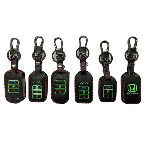 Bao da bọc chìa khóa da thật phản quang cao cấp Honda-CRV - Phụ Kiện Ô Tô Chính Hãng - 6206178 , 16336245 , 15_16336245 , 129000 , Bao-da-boc-chia-khoa-da-that-phan-quang-cao-cap-Honda-CRV-Phu-Kien-O-To-Chinh-Hang-15_16336245 , sendo.vn , Bao da bọc chìa khóa da thật phản quang cao cấp Honda-CRV - Phụ Kiện Ô Tô Chính Hãng