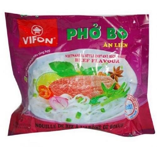 Thùng 30 gói phở thịt bò Vifon 65g - 6215034 , 16342573 , 15_16342573 , 174000 , Thung-30-goi-pho-thit-bo-Vifon-65g-15_16342573 , sendo.vn , Thùng 30 gói phở thịt bò Vifon 65g