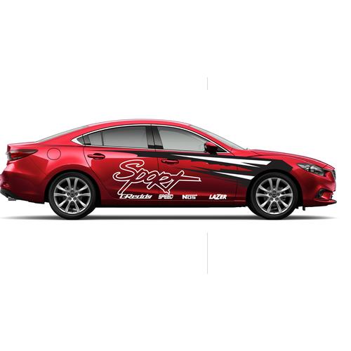 Tem Dán Sườn Xe Mazda 6 - 4536632 , 16347202 , 15_16347202 , 650000 , Tem-Dan-Suon-Xe-Mazda-6-15_16347202 , sendo.vn , Tem Dán Sườn Xe Mazda 6