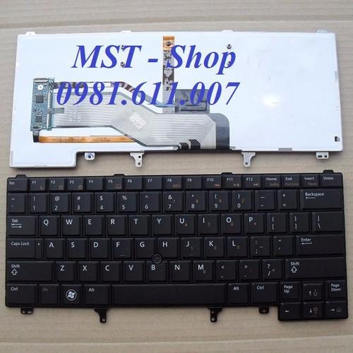 Bàn phím laptop Dell. Latitude. E6420 E6430 E5420 E5430 - 4706231 , 16343060 , 15_16343060 , 225000 , Ban-phim-laptop-Dell.-Latitude.-E6420-E6430-E5420-E5430-15_16343060 , sendo.vn , Bàn phím laptop Dell. Latitude. E6420 E6430 E5420 E5430