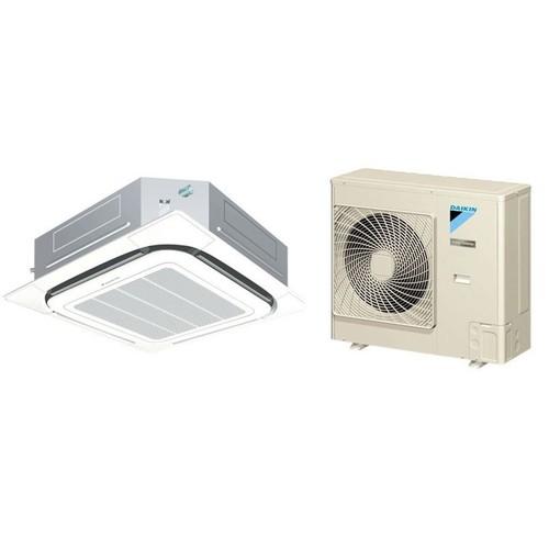 Máy lạnh âm trần Daikin FCF71CVM RZF71CV2V+BRC1E63+BYCQ125EAF