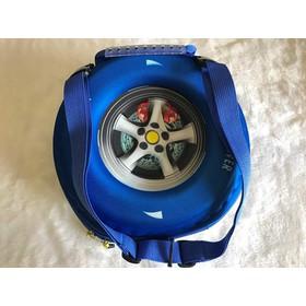 Balô hình bánh xe cho bé - Balô hình bánh xe cho bé