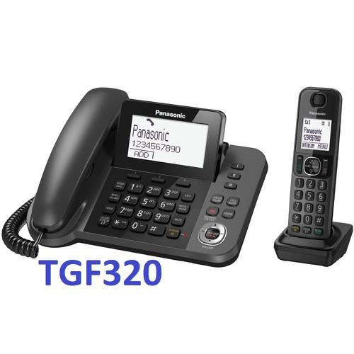 Điện thoại bàn Panasonic KX-TGF320