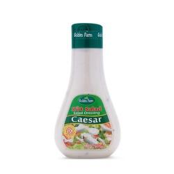 Sốt Salad Dressing Caesar hiệu Golden Farm - chai 250ml
