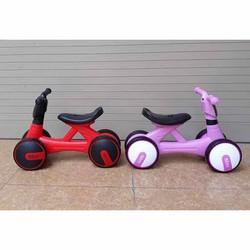 Xe Chòi Chân Thăng Bằng Mini Bike -Có Nhạc - Đèn