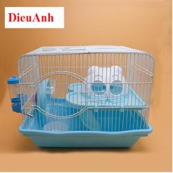 Lồng Hamster - Lồng Chuột Hamster