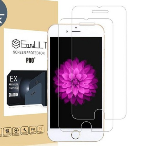 Miếng Dán Cường Lực Phủ Nano Dành Cho Iphone 6, 6S Plus