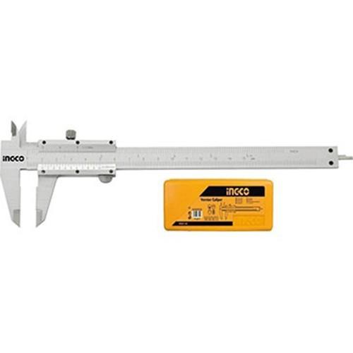 150mm Thước cặp cơ INGCO HVC01150