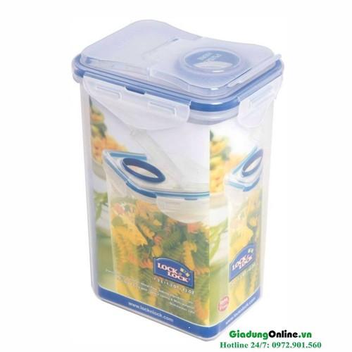 Hộp bảo quản thực phẩm Lock&lock HPL809F 1,3 lít