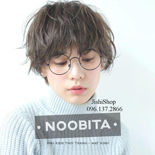 Mắt kính nobita gọng tròn - 6209602 , 16338881 , 15_16338881 , 28500 , Mat-kinh-nobita-gong-tron-15_16338881 , sendo.vn , Mắt kính nobita gọng tròn