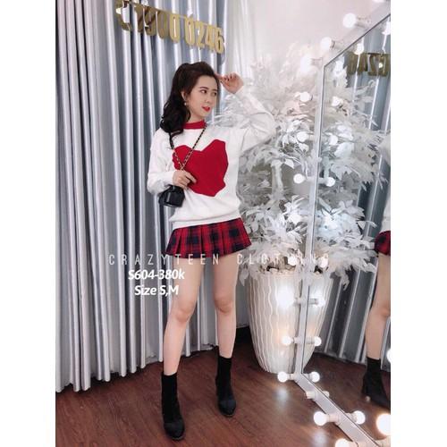 Set áo và chân váy dễ thương - 6223100 , 16348197 , 15_16348197 , 109000 , Set-ao-va-chan-vay-de-thuong-15_16348197 , sendo.vn , Set áo và chân váy dễ thương