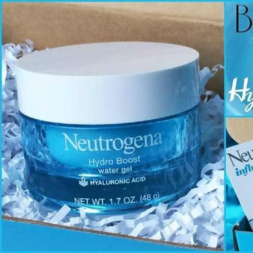 Kem dưỡng ẩm dạng gel Neutrogena Hydro Boost 50ml