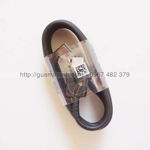 Dây cáp sạc Nhanh Samsung Type-C Made in Việt Nam Zin máy