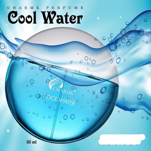 Nước Hoa Nam Charme Cool Water 50ml - 6232612 , 16355226 , 15_16355226 , 490000 , Nuoc-Hoa-Nam-Charme-Cool-Water-50ml-15_16355226 , sendo.vn , Nước Hoa Nam Charme Cool Water 50ml