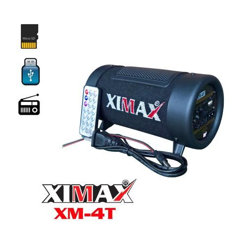 Loa đơn tròn Ximax XM-4T