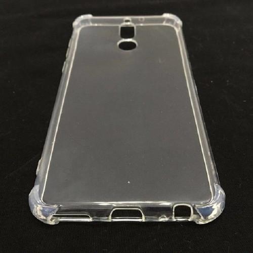 Ốp lưng Huawei Nova 2i dẻo chống sốc loại tốt