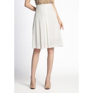 DeLeah - Chân Váy A Xếp Li Lệch - Thời trang thiết kế - Z1826041Tr thumbnail