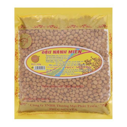 Đậu nành Miên 450 gram