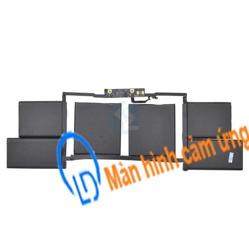 Pin Macbook Pro 15inch A1707 2016 2017 Retina Battery A1820