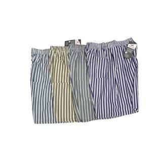 QUẦN Short Quần đùi mặc nhà - COMBO 7 - COMBO 7 QUẦN ĐÙI SỌC thumbnail