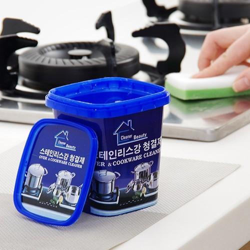 Kem Tẩy Rửa Xoong Nồi Hàn Quốc