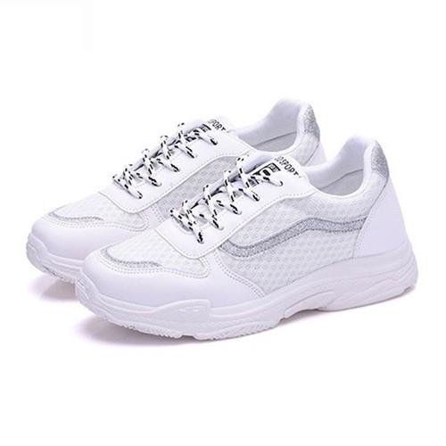 Giày Thể Thao Sneaker Nữ PASSO G077