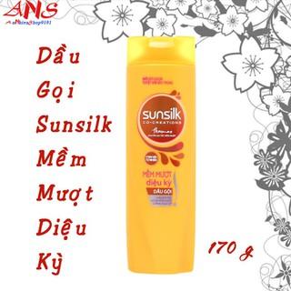 Dầu Gọi - sunsilk dieu ky 170g thumbnail