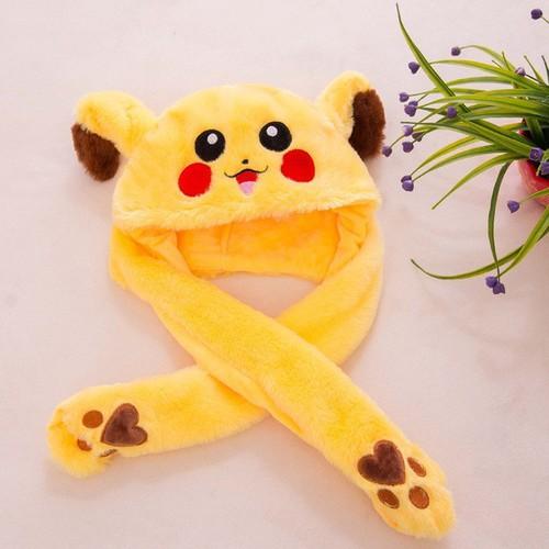 Free ship- Mũ thỏ tai giật pikachu màu vàng - 4672740 , 16059658 , 15_16059658 , 150000 , Free-ship-Mu-tho-tai-giat-pikachu-mau-vang-15_16059658 , sendo.vn , Free ship- Mũ thỏ tai giật pikachu màu vàng