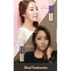 Kem Tạo Khối Highlighter & Shading_Korea