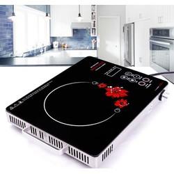 Abezo - Bếp hồng ngoại đa năng 2 vòng nhiệt