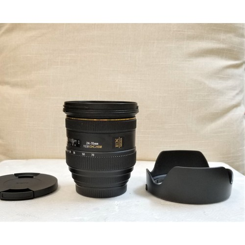 Sigma 24-70mm F 2.8 IF EX DG HSM for Canon - 4520428 , 16063031 , 15_16063031 , 8900000 , Sigma-24-70mm-F-2.8-IF-EX-DG-HSM-for-Canon-15_16063031 , sendo.vn , Sigma 24-70mm F 2.8 IF EX DG HSM for Canon