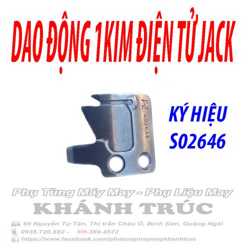 Dao Động 1kim điện tử Jack tốt máy may công nghiệp 1kim - 7535717 , 16063620 , 15_16063620 , 81000 , Dao-Dong-1kim-dien-tu-Jack-tot-may-may-cong-nghiep-1kim-15_16063620 , sendo.vn , Dao Động 1kim điện tử Jack tốt máy may công nghiệp 1kim