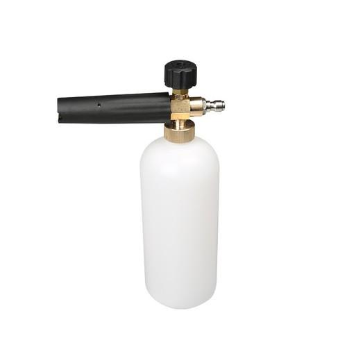 Bình xà phòng phun bọt tuyết dùng cho máy bơm xịt rửa ô tô đầu nối nhanh đầu S11 - 4520535 , 16063198 , 15_16063198 , 295000 , Binh-xa-phong-phun-bot-tuyet-dung-cho-may-bom-xit-rua-o-to-dau-noi-nhanh-dau-S11-15_16063198 , sendo.vn , Bình xà phòng phun bọt tuyết dùng cho máy bơm xịt rửa ô tô đầu nối nhanh đầu S11