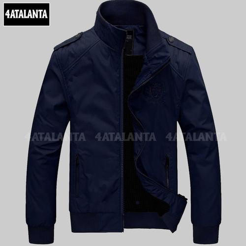 Áo khoác dù nam cao cấp 4AAKD1003 - 4ATALANTA