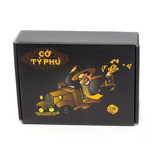 Cờ tỷ phú Bản  Việt Nam - Trò chơi trí tuệ cho bé tập kinh doanh - 11167474 , 16067559 , 15_16067559 , 269000 , Co-ty-phu-Ban-Viet-Nam-Tro-choi-tri-tue-cho-be-tap-kinh-doanh-15_16067559 , sendo.vn , Cờ tỷ phú Bản  Việt Nam - Trò chơi trí tuệ cho bé tập kinh doanh