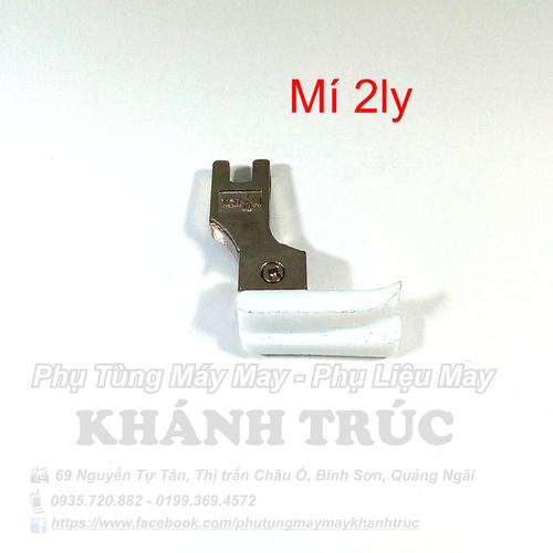 Chân vịt nhựa mí 2ly THUẬN máy may công nghiệp 1kim - 11167530 , 16067656 , 15_16067656 , 12000 , Chan-vit-nhua-mi-2ly-THUAN-may-may-cong-nghiep-1kim-15_16067656 , sendo.vn , Chân vịt nhựa mí 2ly THUẬN máy may công nghiệp 1kim