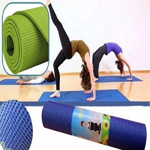 Thảm tập yoga loại xịn có túi - 11234431 , 16071441 , 15_16071441 , 149000 , Tham-tap-yoga-loai-xin-co-tui-15_16071441 , sendo.vn , Thảm tập yoga loại xịn có túi