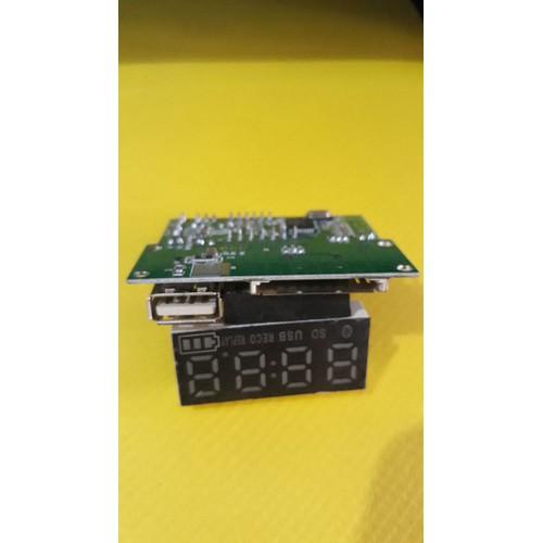 Mạch Bluetooth Loa Kéo - 4520835 , 16071464 , 15_16071464 , 150000 , Mach-Bluetooth-Loa-Keo-15_16071464 , sendo.vn , Mạch Bluetooth Loa Kéo