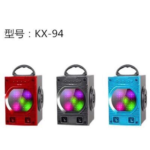 Loa Bluetooth Hát Karaoke KX-94 Tặng Kèm Mic - 7537456 , 16073120 , 15_16073120 , 320000 , Loa-Bluetooth-Hat-Karaoke-KX-94-Tang-Kem-Mic-15_16073120 , sendo.vn , Loa Bluetooth Hát Karaoke KX-94 Tặng Kèm Mic
