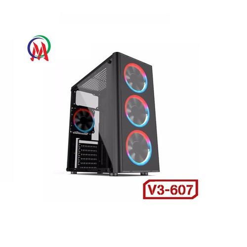 Case VSP V3-607 Gaming-Trong Suốt - 4708618 , 16370250 , 15_16370250 , 349000 , Case-VSP-V3-607-Gaming-Trong-Suot-15_16370250 , sendo.vn , Case VSP V3-607 Gaming-Trong Suốt