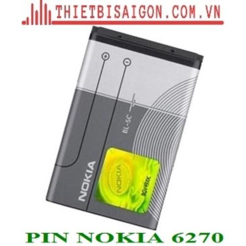 PIN NOKIA 6270