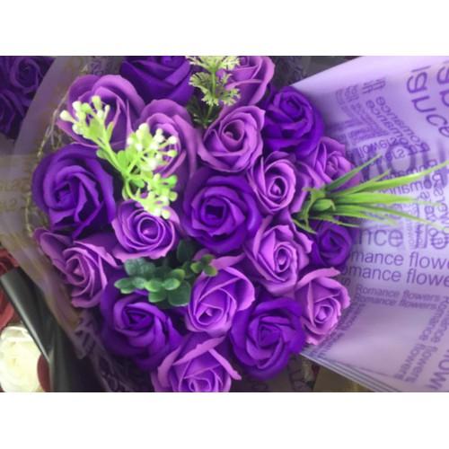 bó hoa sáp thơm 19-20 bông - 6258642 , 16375618 , 15_16375618 , 200000 , bo-hoa-sap-thom-19-20-bong-15_16375618 , sendo.vn , bó hoa sáp thơm 19-20 bông