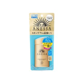 Sữa Chống Nắng Anessa Perfect UV Sunscreen Skincare Milk SPF 50+ PA++++ 60ml - 4901872073696