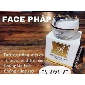 KEM DUONG TRANG DA CHONG LAO HOA CHINH HANG - FACE A