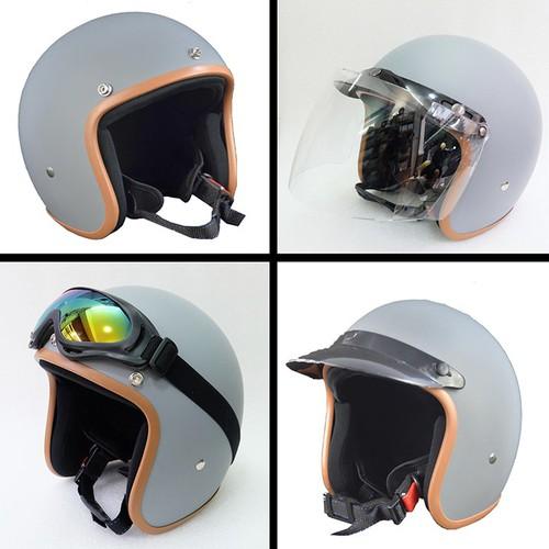 Nón bảo hiểm xe máy 3phần4 đầu chính hảng|Nón bảo hiểm xe máy - 6260548 , 16376973 , 15_16376973 , 119999 , Non-bao-hiem-xe-may-3phan4-dau-chinh-hangNon-bao-hiem-xe-may-15_16376973 , sendo.vn , Nón bảo hiểm xe máy 3phần4 đầu chính hảng|Nón bảo hiểm xe máy